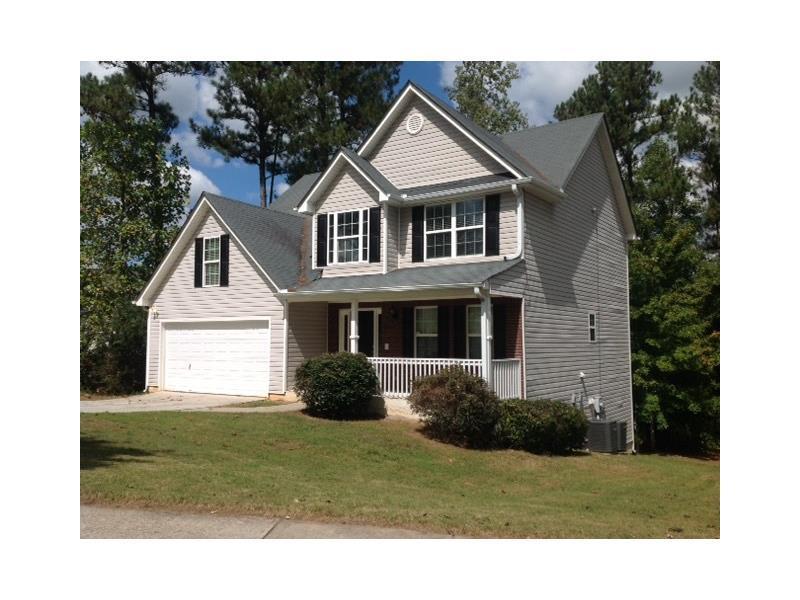 4435 Round Stone Drive, Snellville, GA 30039 (MLS #5751831) :: North Atlanta Home Team