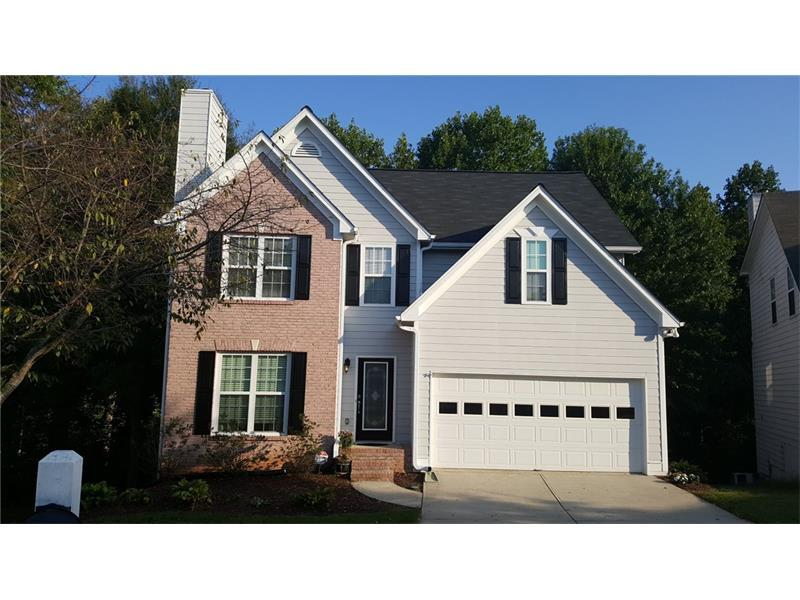 1046 Colony Creek Drive, Lawrenceville, GA 30043 (MLS #5751832) :: North Atlanta Home Team