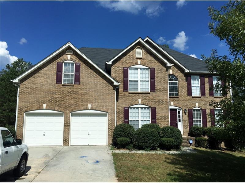 775 Paper Creek Drive, Lawrenceville, GA 30046 (MLS #5751845) :: North Atlanta Home Team