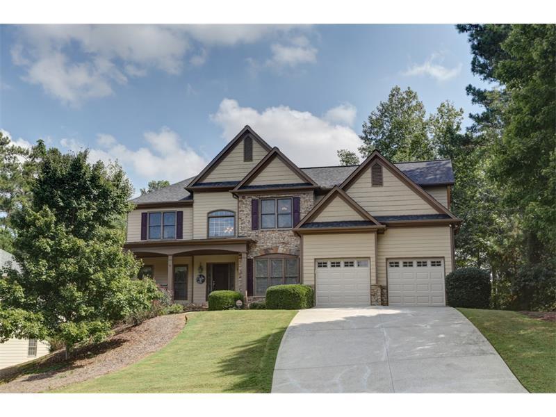 315 Victorian Lane, Johns Creek, GA 30097 (MLS #5751869) :: North Atlanta Home Team