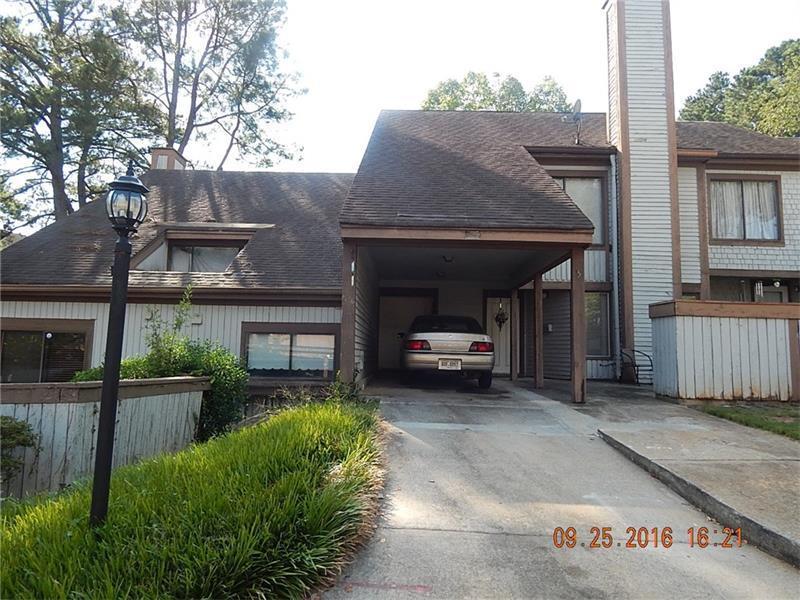 5 Willowick Drive, Lithonia, GA 30038 (MLS #5751895) :: North Atlanta Home Team