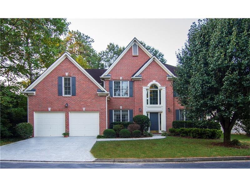 2495 W Madison Drive, Dunwoody, GA 30360 (MLS #5751900) :: North Atlanta Home Team