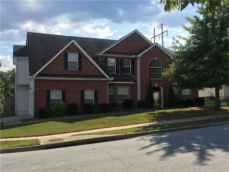 3759 Arminto Drive, Ellenwood, GA 30294 (MLS #5751914) :: North Atlanta Home Team