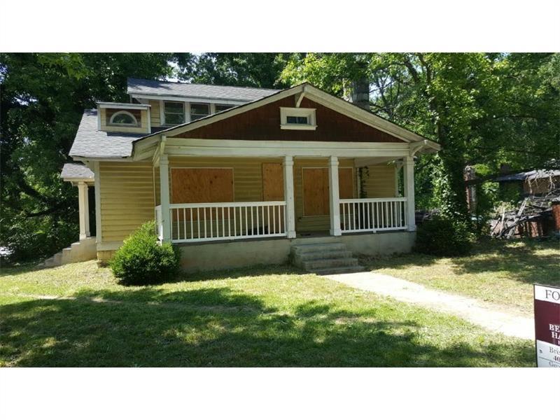 612 Elinor Place NW, Atlanta, GA 30318 (MLS #5751939) :: North Atlanta Home Team