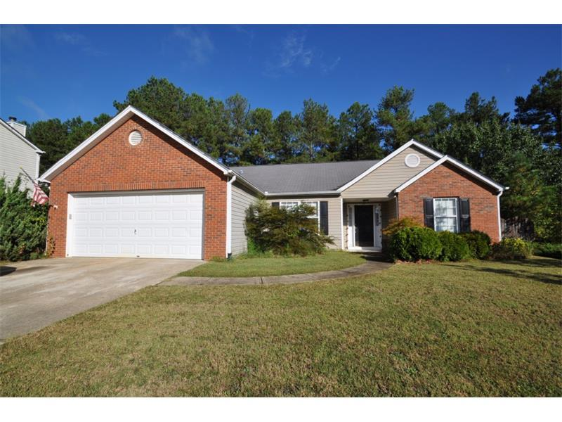 2772 Wilding Green Lane, Dacula, GA 30019 (MLS #5751945) :: North Atlanta Home Team