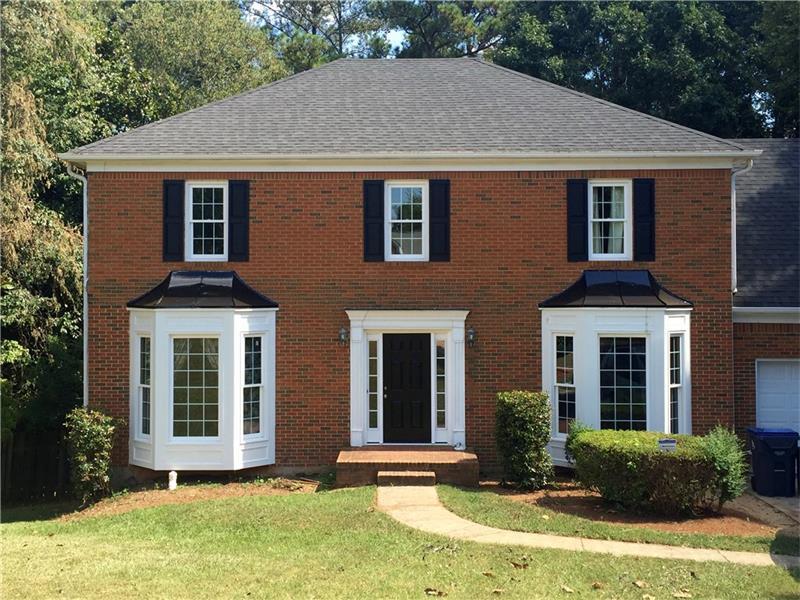 3793 Skyland Court SW, Marietta, GA 30064 (MLS #5751958) :: North Atlanta Home Team