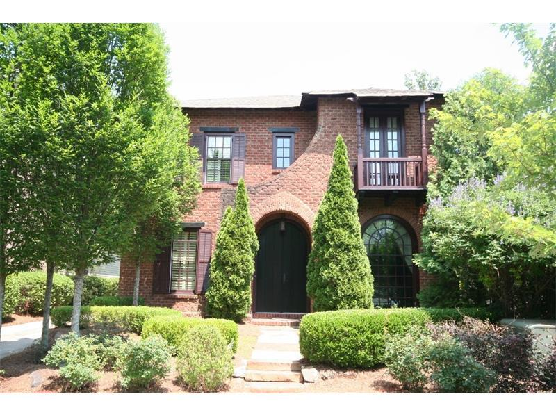340 Scott Crossing, Roswell, GA 30076 (MLS #5751978) :: North Atlanta Home Team