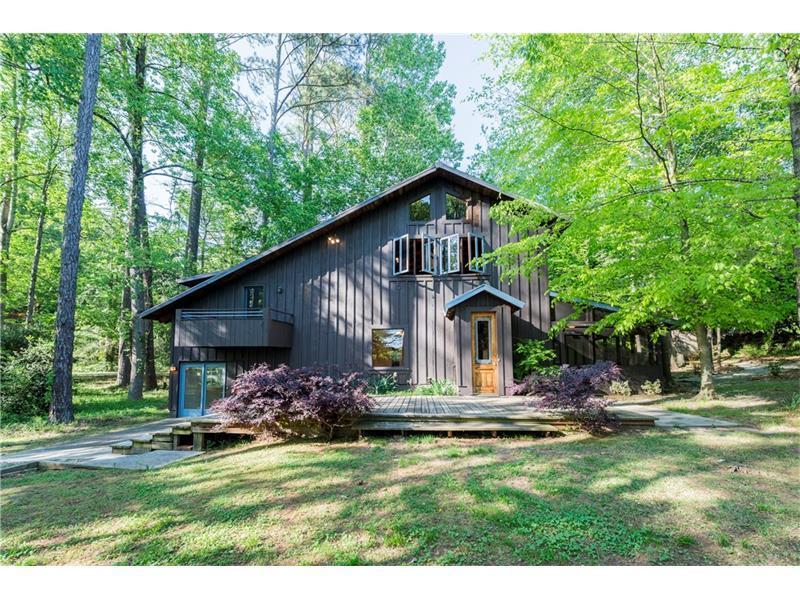 118 Robin Drive, Roswell, GA 30075 (MLS #5751983) :: North Atlanta Home Team