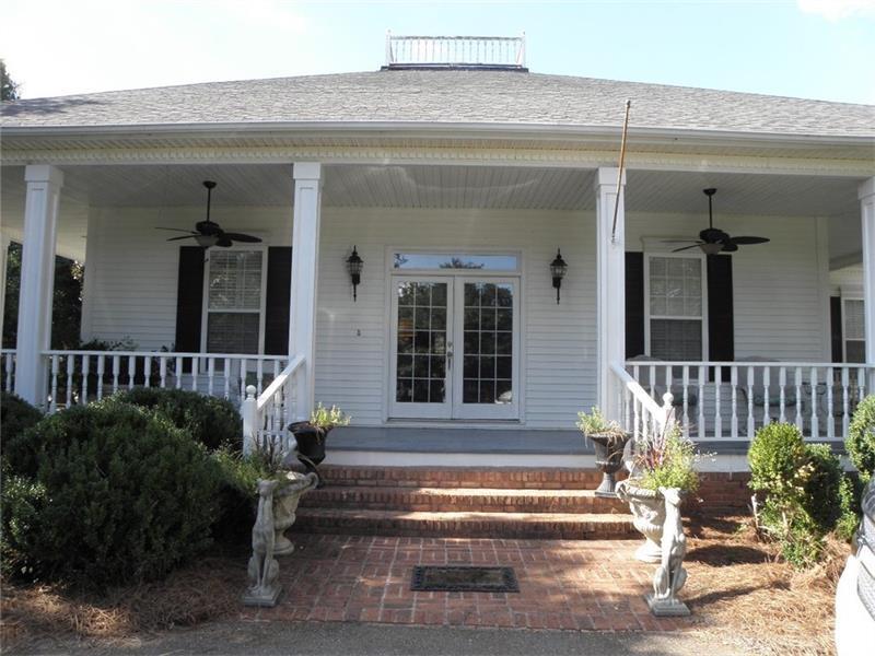 791 Ammons Bridge Road, Monroe, GA 30655 (MLS #5751991) :: North Atlanta Home Team