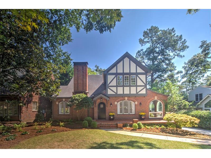 2775 Atwood Road NE, Atlanta, GA 30305 (MLS #5751998) :: North Atlanta Home Team