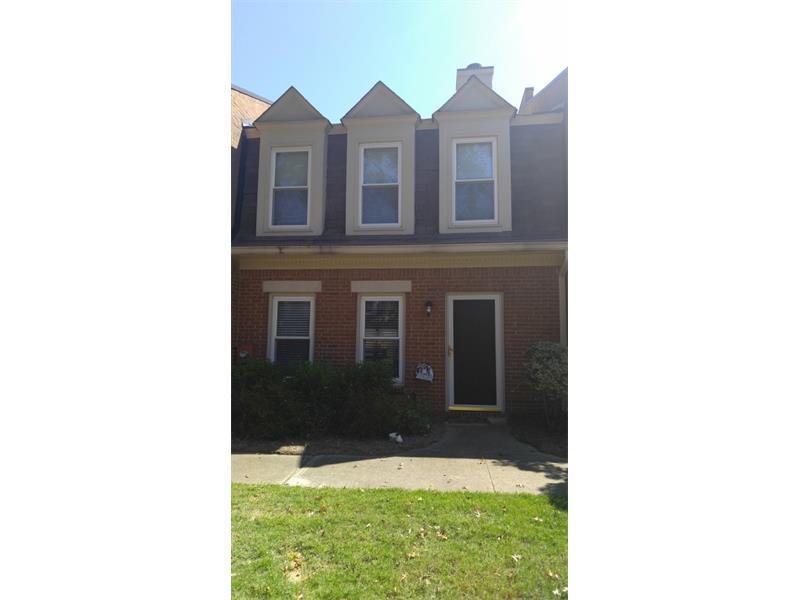 4140 Paddington Drive #0, Duluth, GA 30096 (MLS #5752002) :: North Atlanta Home Team
