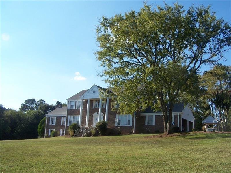 314 Bishop Road NW, Cartersville, GA 30121 (MLS #5752065) :: North Atlanta Home Team