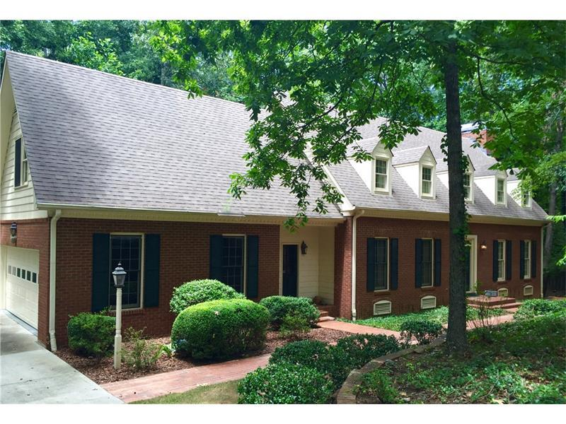 1250 Northcliff Trace, Roswell, GA 30076 (MLS #5752155) :: North Atlanta Home Team