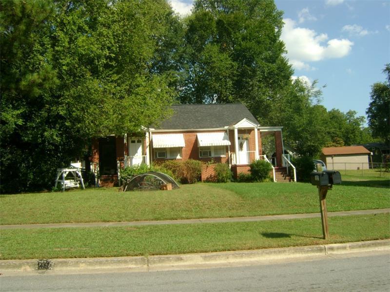 5927 Love Street, Austell, GA 30106 (MLS #5752174) :: North Atlanta Home Team