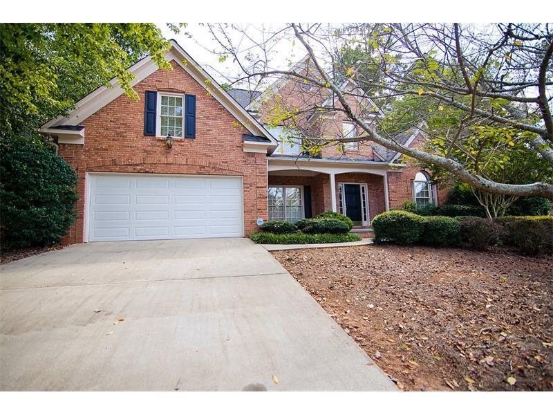 140 Fieldgate Court, Roswell, GA 30075 (MLS #5752241) :: North Atlanta Home Team