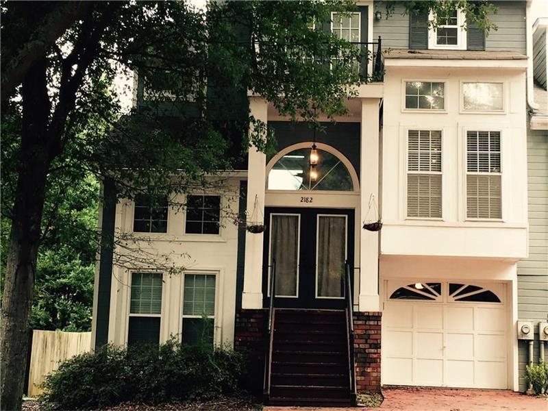 2182 Goodwood Boulevard #2182, Smyrna, GA 30080 (MLS #5752245) :: North Atlanta Home Team