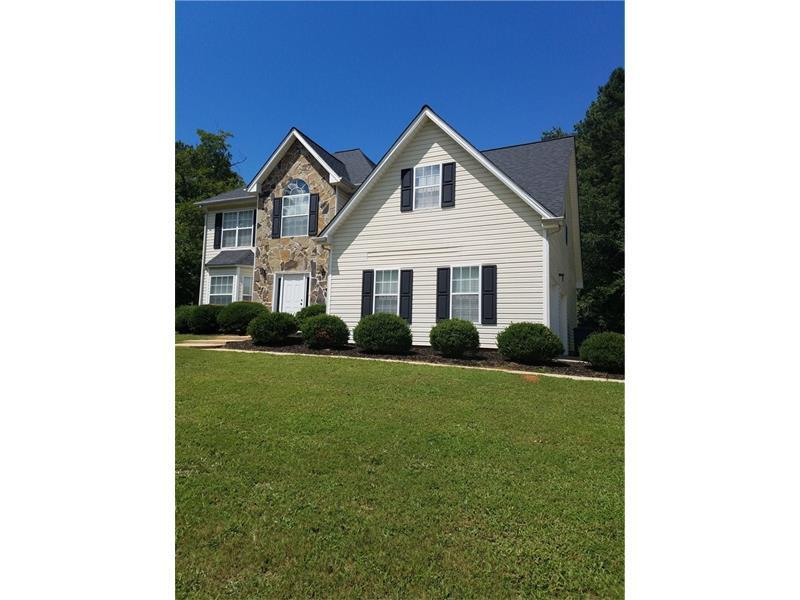 109 Northtowne Cove, Stockbridge, GA 30281 (MLS #5752261) :: North Atlanta Home Team