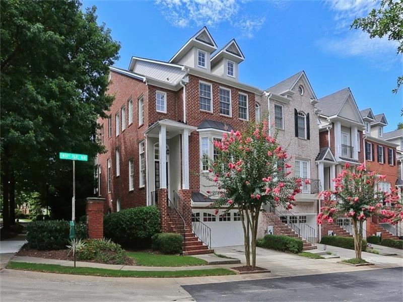 973 Emory Parc Way, Decatur, GA 30033 (MLS #5752288) :: North Atlanta Home Team