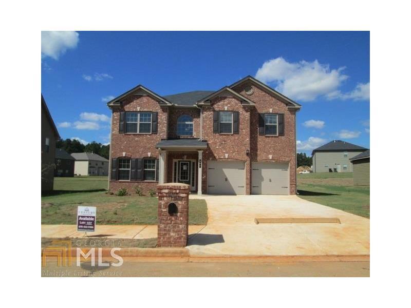 701 Melanie Jean Drive, Mcdonough, GA 30252 (MLS #5752291) :: North Atlanta Home Team