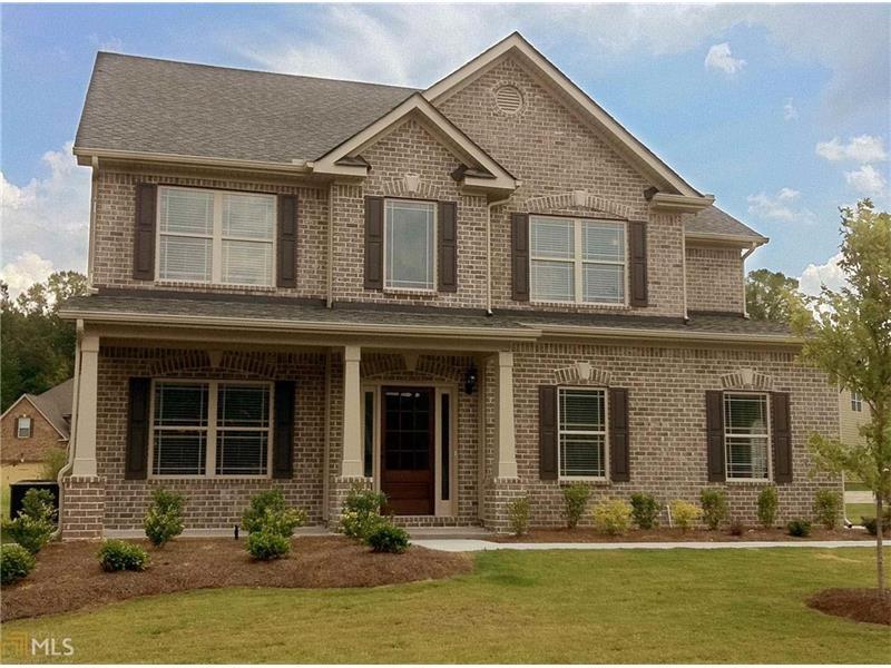 275 Madison Grace Avenue, Mcdonough, GA 30252 (MLS #5752301) :: North Atlanta Home Team