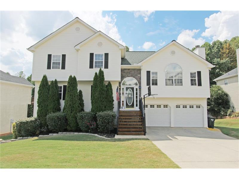 236 Taylors Farm Drive, Canton, GA 30115 (MLS #5752302) :: North Atlanta Home Team