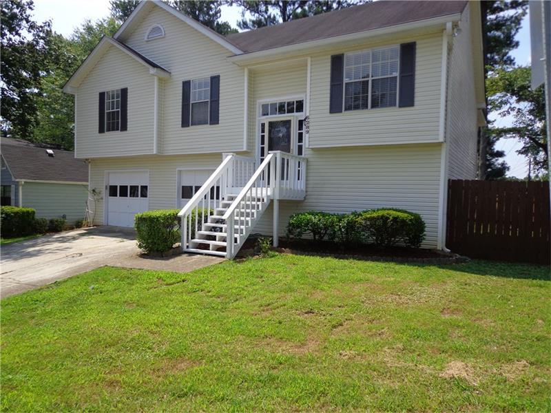6289 Phillips Creek Drive, Lithonia, GA 30058 (MLS #5752331) :: North Atlanta Home Team