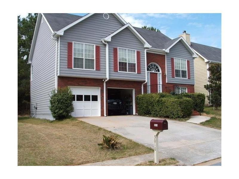 3010 Oak Meadow Drive #0, Snellville, GA 30078 (MLS #5752335) :: North Atlanta Home Team