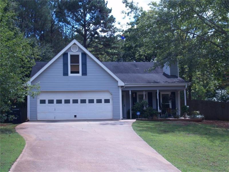 285 Laurel Way, Covington, GA 30016 (MLS #5752338) :: North Atlanta Home Team