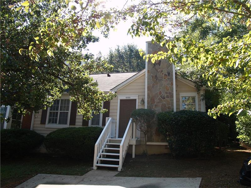 4058 Heritage Valley Court, Norcross, GA 30093 (MLS #5752355) :: North Atlanta Home Team