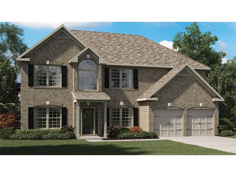 220 Aylesbury Boulevard, Mcdonough, GA 30252 (MLS #5752369) :: North Atlanta Home Team