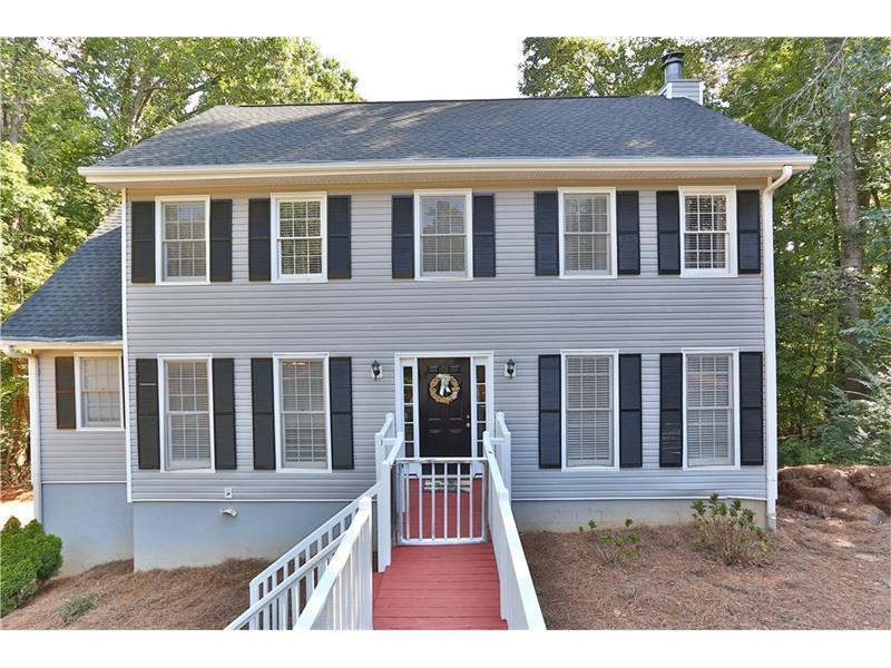 1394 Rustlewood Court, Lilburn, GA 30047 (MLS #5752383) :: North Atlanta Home Team