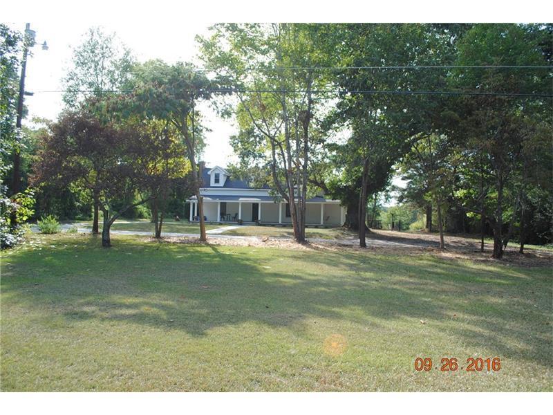 5835 Tyree Road, Winston, GA 30187 (MLS #5752385) :: North Atlanta Home Team