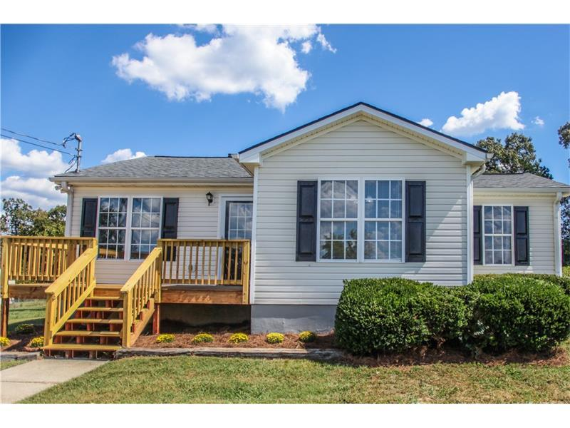 64 Zachary Drive, Talking Rock, GA 30175 (MLS #5752410) :: North Atlanta Home Team