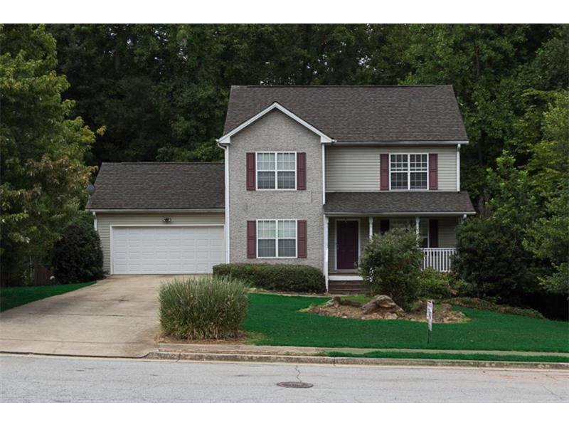 564 Lindsey Way, Social Circle, GA 30025 (MLS #5752459) :: North Atlanta Home Team