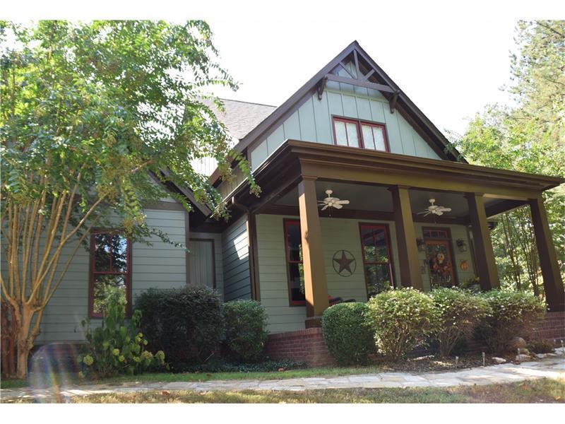 52 Forest Creek, Dallas, GA 30132 (MLS #5752472) :: North Atlanta Home Team