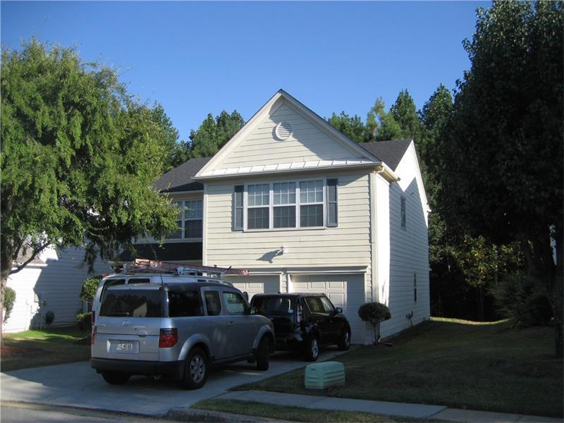 3412 Davenport Park Lane, Duluth, GA 30096 (MLS #5752496) :: North Atlanta Home Team