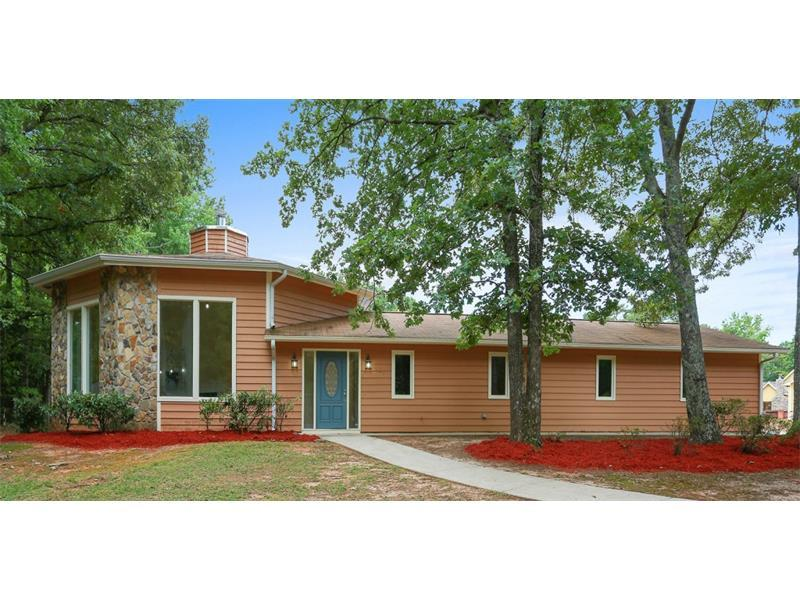 2569 Wildwood Court #2569, Jonesboro, GA 30236 (MLS #5752516) :: North Atlanta Home Team