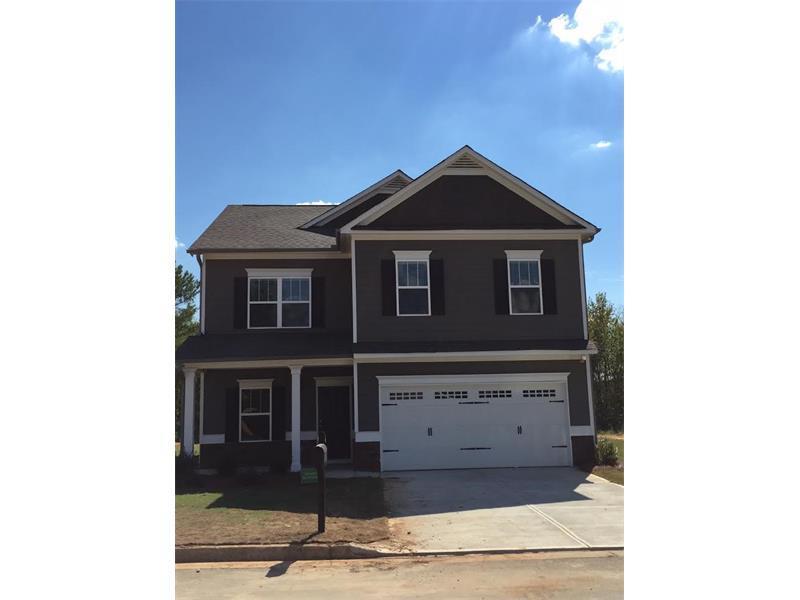 48 Mercer Lane #48, Cartersville, GA 30120 (MLS #5752528) :: North Atlanta Home Team