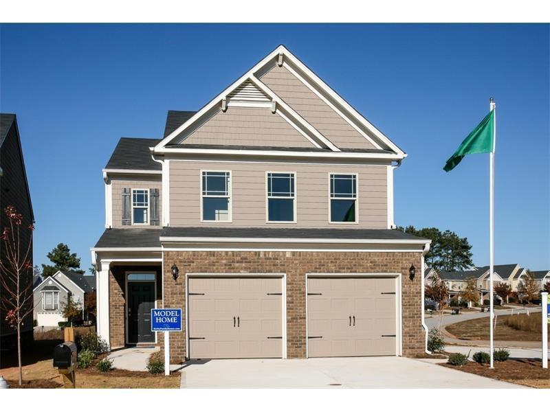 7101 Skippingstone Way, Douglasville, GA 30134 (MLS #5752551) :: North Atlanta Home Team