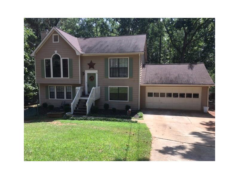 85 Thomas Trail, Covington, GA 30016 (MLS #5752561) :: North Atlanta Home Team