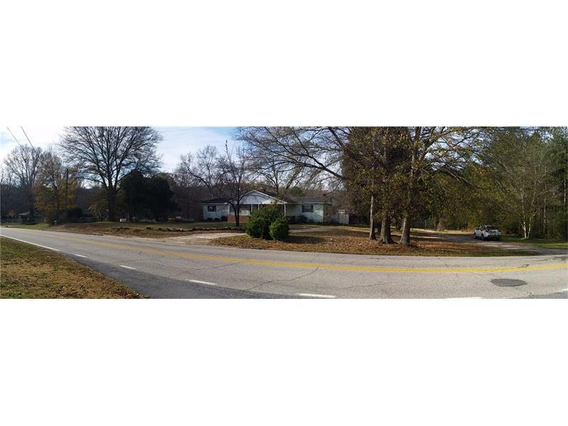 547 Flat Rock Road, Stockbridge, GA 30281 (MLS #5752569) :: North Atlanta Home Team