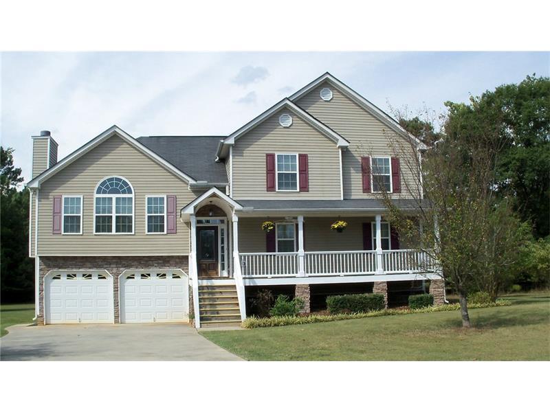 52 Cass Station Drive NW, Cartersville, GA 30120 (MLS #5752587) :: North Atlanta Home Team