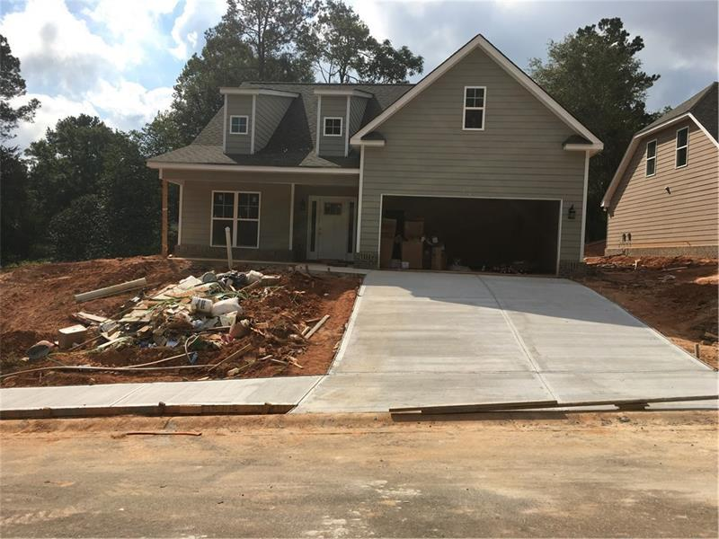 189 Village Pass, Statham, GA 30666 (MLS #5752604) :: North Atlanta Home Team