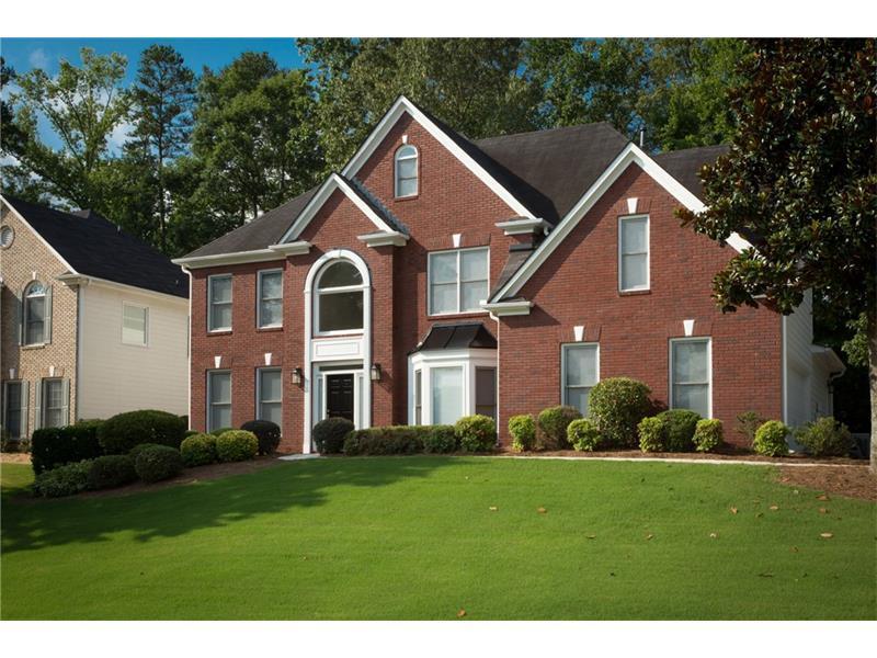 7306 Meadow Point Drive, Stone Mountain, GA 30087 (MLS #5752616) :: North Atlanta Home Team