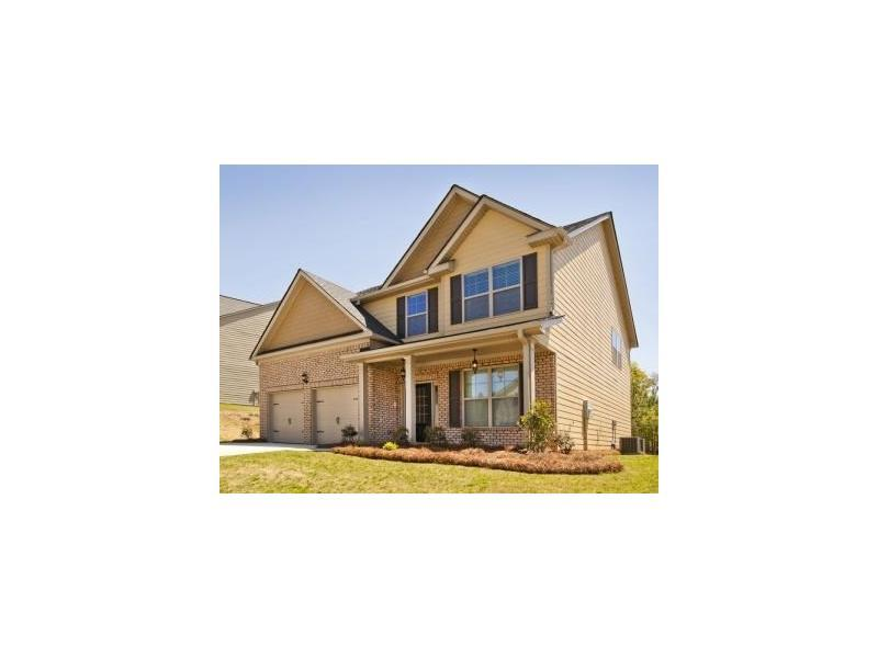 980 Celebration Court, Locust Grove, GA 30248 (MLS #5752645) :: North Atlanta Home Team