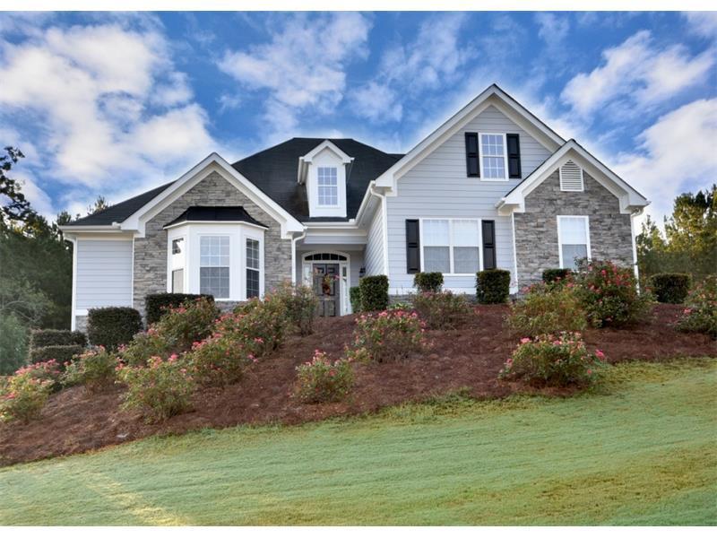 6325 Aarons Way, Flowery Branch, GA 30542 (MLS #5752654) :: North Atlanta Home Team
