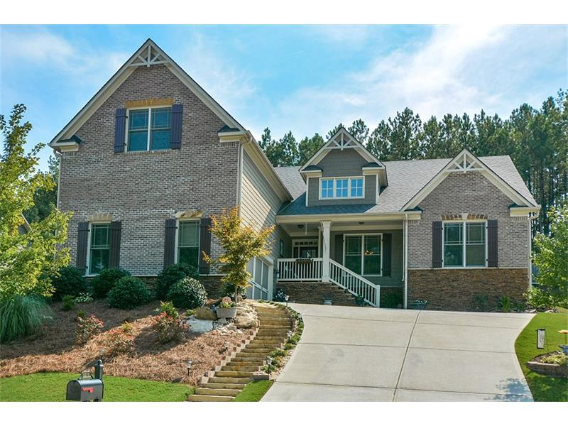 5211 Bowsprit Point, Acworth, GA 30101 (MLS #5752662) :: North Atlanta Home Team