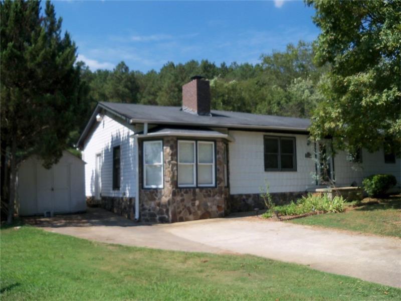 103 Duncan Drive SW, Cartersville, GA 30120 (MLS #5752677) :: North Atlanta Home Team