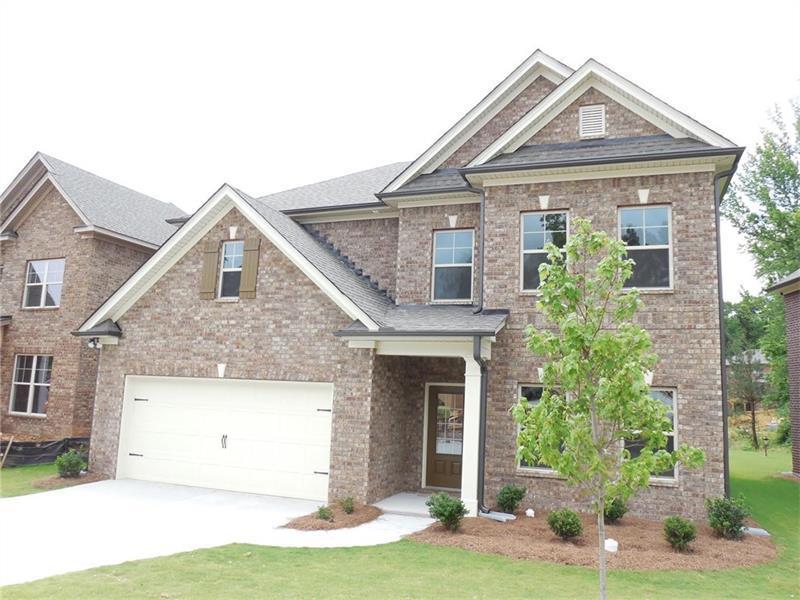 542 Poppy Hill Lane, Lawrenceville, GA 30046 (MLS #5752684) :: North Atlanta Home Team