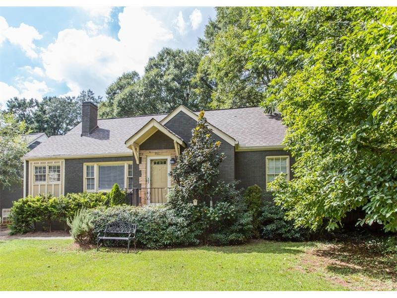 635 Ora Avenue SE, Atlanta, GA 30316 (MLS #5752702) :: North Atlanta Home Team